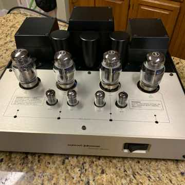 "Conrad Johnson Premier 11A Stereo AMP  - ""The Original ..."