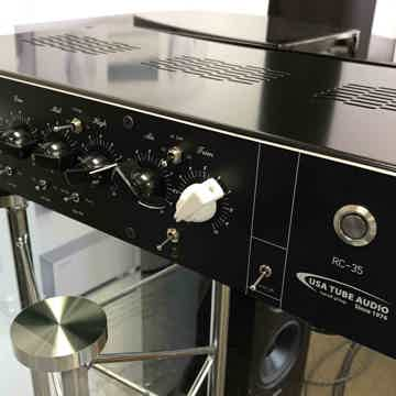 USA Tube Audio Labs RC-35 Analog Tube Room Correction