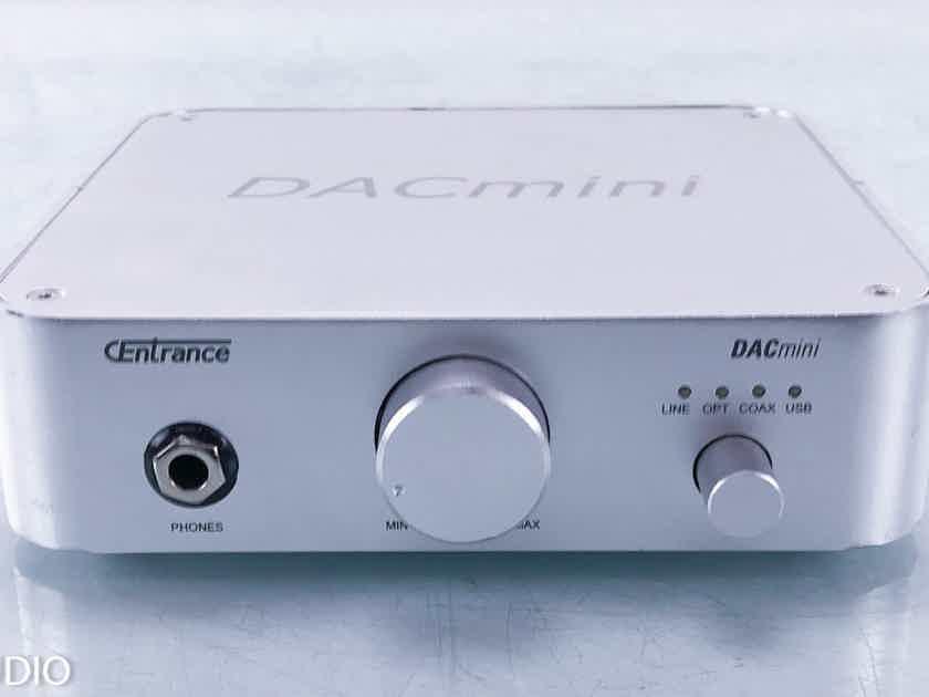 Centrance DACmini CX DAC D/A Converter (14286)