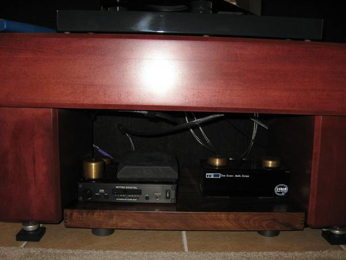 2012-2013 - Tony's 2 channel system