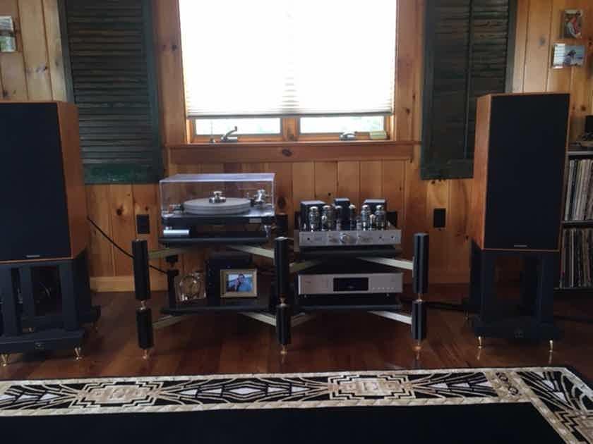 Cary Audio SLI-80 Signature w/Premium Tubes