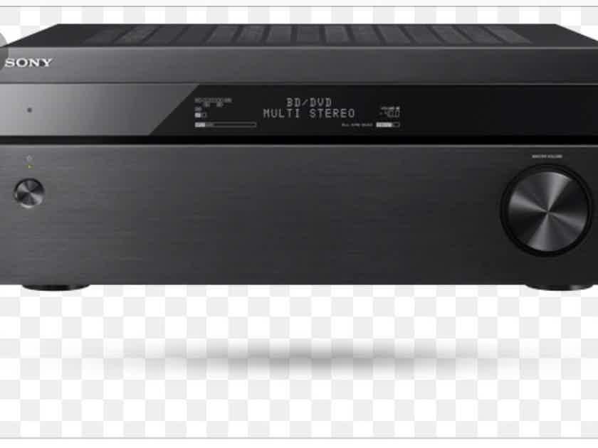 Sony STR-ZA1100ES