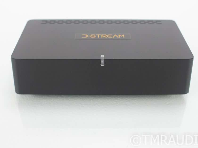 D-Stream WR100-D Multi-Room Network Audio Adapter (NuPrime) (18713)