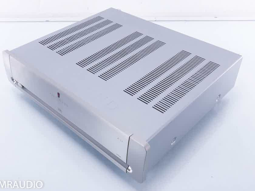 Parasound A23 Stereo Power Amplifier; A-23 (11234)