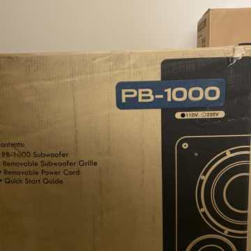 SVS PB-1000