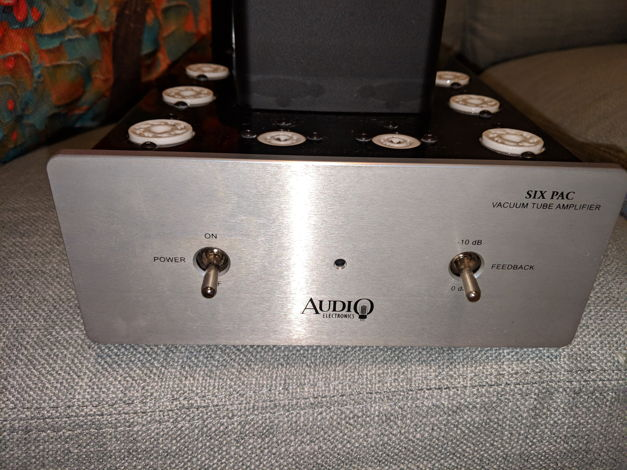 Audio Electronic Supply