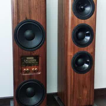 Xavian Electronics Calliope