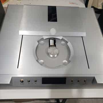 Bada HD 26 cd player