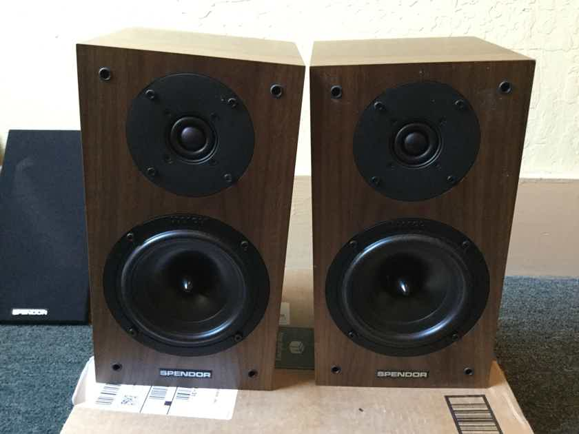Spendor S3/5R(2) Speakers
