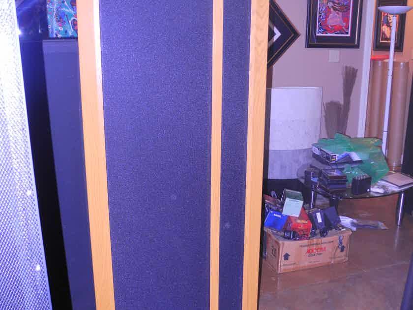 Magnepan MG 20.1 Speakers