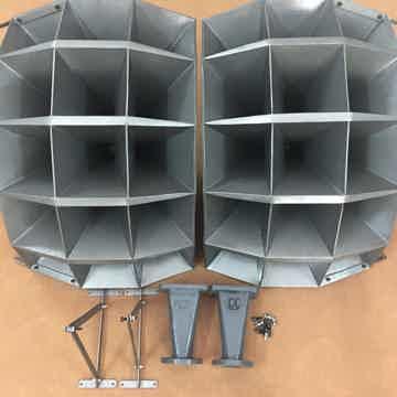 altec lansing multicell horn 1505B