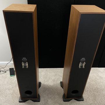 Ryan Speakers R630
