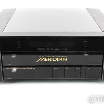 Meridian 861v4 Reference Digital Surround Processor