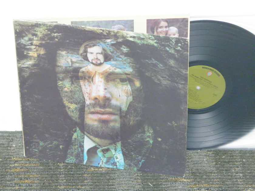 "Van Morrison - ""His Band and The Street Choir"" Warner Bros. WS 1884 Green label Orig press."