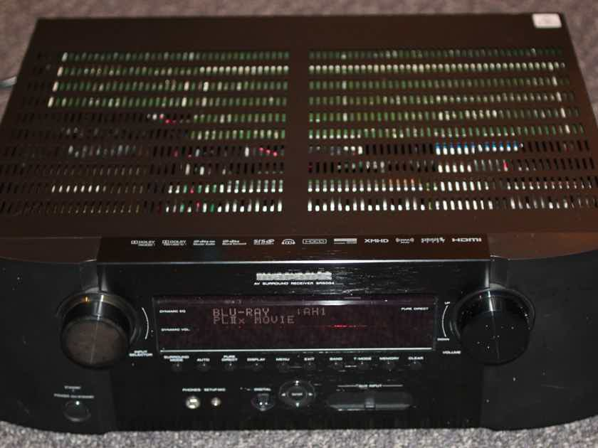 Marantz SR-5004 Surround Receiver