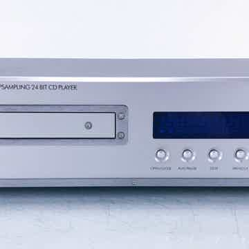 A3.2 Upsampling 24-Bit CD Player