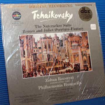 "TCHAIKOVSKY / Rozsnyai  - ""Nutcracker Suite"" -  M&K 197..."