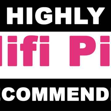 Hifi Pig Highly Recommended Award
