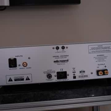 Audio Research DS-450M