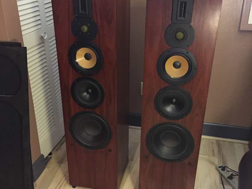 Legacy Audio Signature III