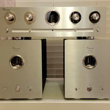 SA-T7 & SP-T700