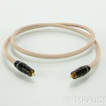 Transparent Audio Premium Digital Link RCA Coaxial Cable