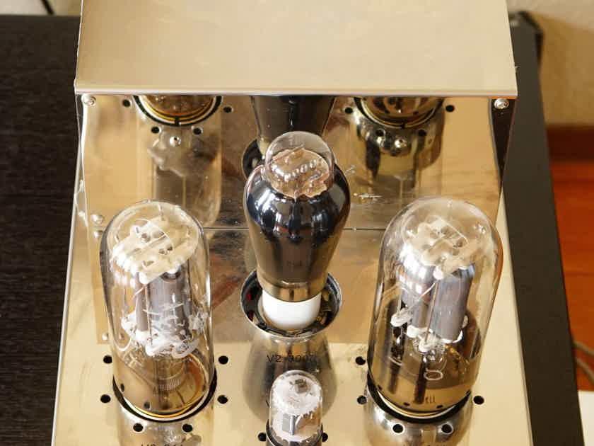 Coincident 211PP MK II Dragon Mono Amplifier