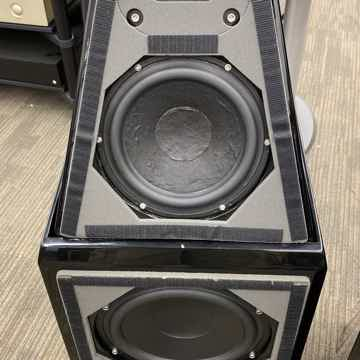 Watt Puppy 7 Speakers