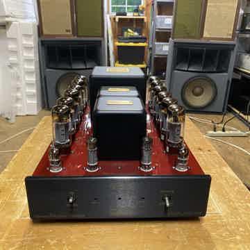 Cary Audio CAD 280SA V12