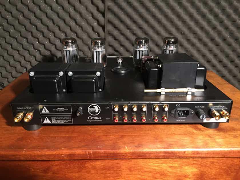 Rogue Audio Cronus Magnum Integrated Amp