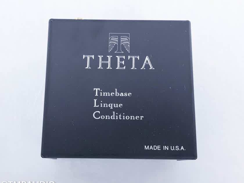 Theta Timebase Linque Conditioner Signal Processor  (13876)