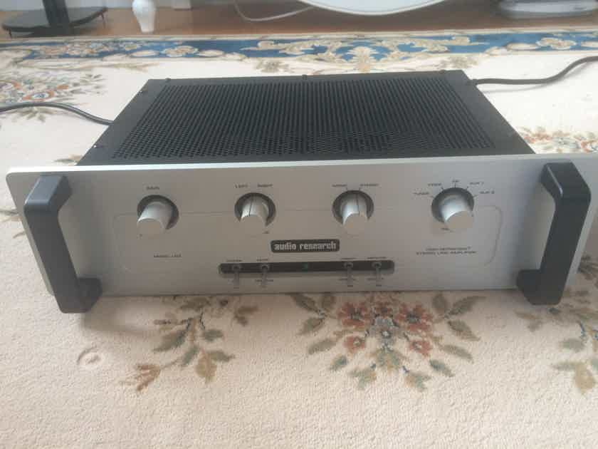 Audio Research LS-3 Excellent, Stereophile class 'A' recommended component