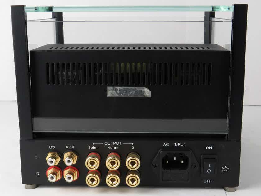 Jolida  Black Ice FX10 Integrated Amplifier