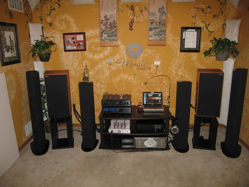 GoldenEar Technology Triton Seven Speakers