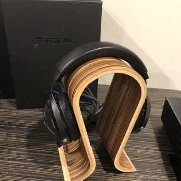 Focal Utopia Headphones NEW