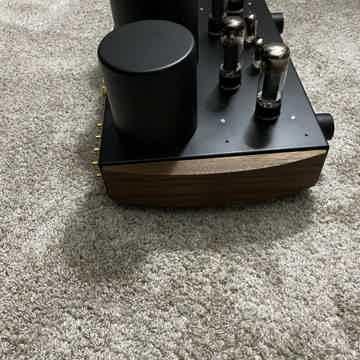 Mastersound  Dueventi-Single Ended Tube Amp-Plus HighEnd Tubes