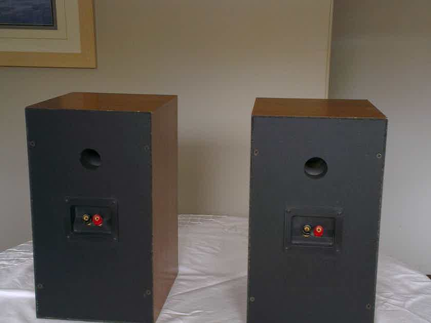 Spica TC-60 speakers
