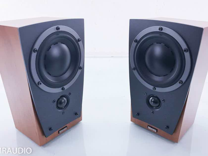 Dynaudio Contour S R Wall Mounted Speakers Cherry Pair