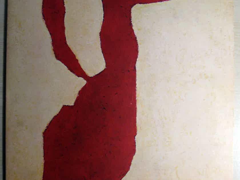 Graham Parker - The Up Escalator - 1980 Arista AL 9517