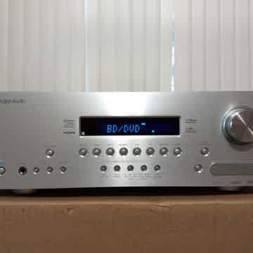 Cambridge Audio Azur 650R