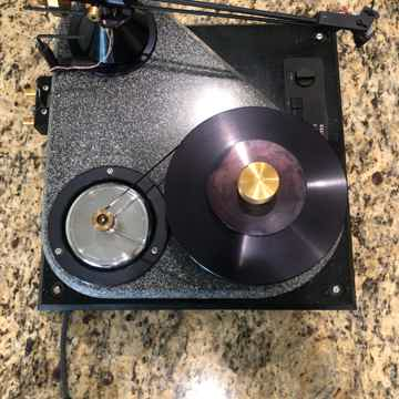 Museatex - Meitner AT-2  Platerless Turntable Fully Fun...