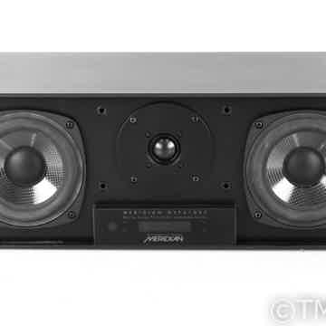 DSP3100HC Digital Powered Center Channel Speaker