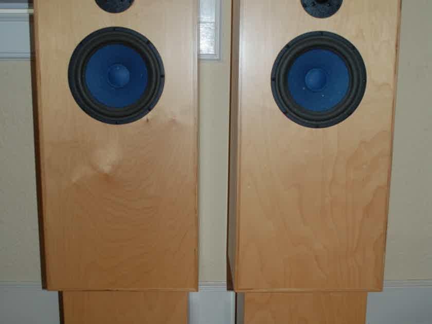 Audio Note AN-E/SPe HE