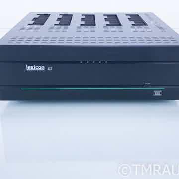 Lexicon Model NT-512 5 Channel Power Amplifier