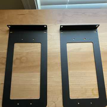 UDP- 205 rack mount brackets