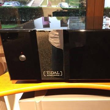 Tidal Audio Preos + impact