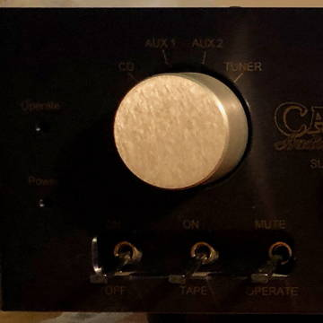 Cary Audio SLP-308