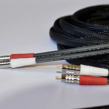 Blue Jeans Cable LC-1