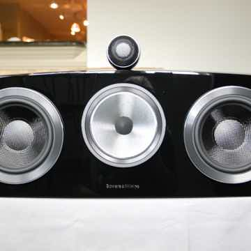 B&W (Bowers & Wilkins) HTM2 D3
