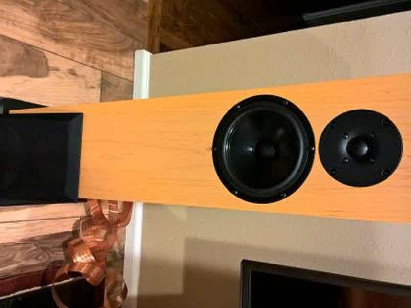 Kudos C2 speakers